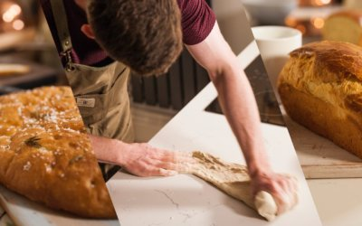 How to Make Bread: 7 Easy Homemade Bread Recipes