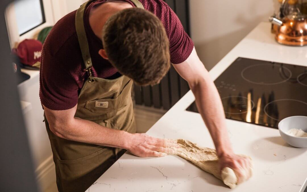 SPOTLIGHT! James Currie on Basic Bread Making