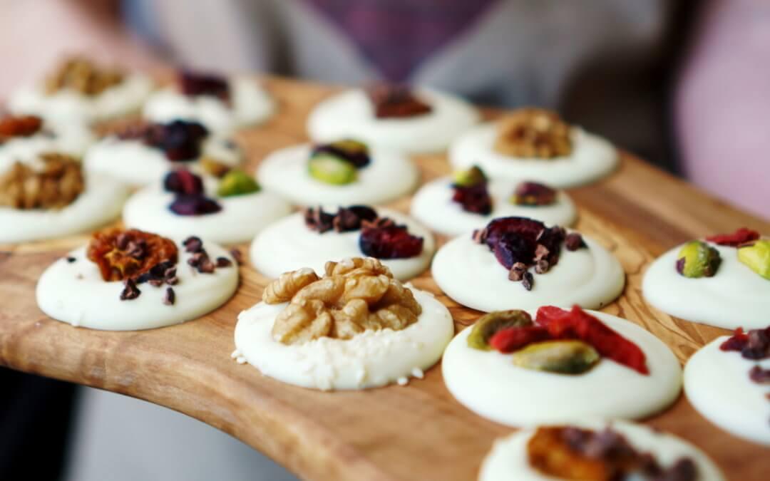 SPOTLIGHT: Jennifer Earle on Making Chocolate