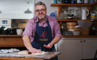 SPOTLIGHT: Chatting to the Expert Bakers behind Manna from Devon Cooking School